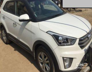 2016 Hyundai Creta 1.6 VTVT SX Plus