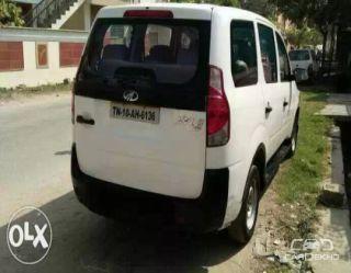 2012 Mahindra Xylo D2 BSIV