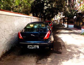 2012 Jaguar XJ 2009-2013 3.0L