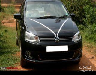 2011 Volkswagen Vento Diesel Trendline