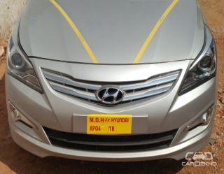 2018 Hyundai Verna VTVT 1.6 SX