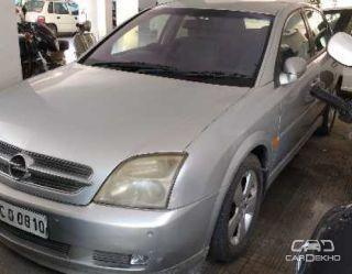 2002 Opel Vectra 2.2 Comfort