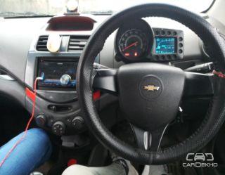 2012 Chevrolet Beat Diesel LS