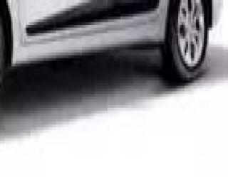 2016 Hyundai Xcent 1.1 CRDi S