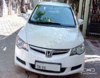 2009 Honda Civic 1.8 V AT