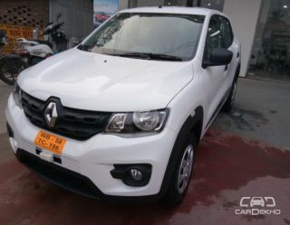 2018 Renault KWID RXT Optional
