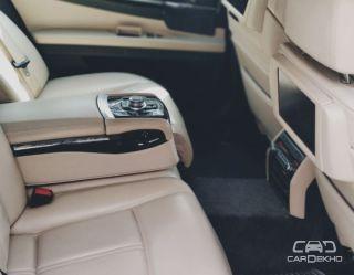 2010 BMW 7 Series 2007-2012 730Ld
