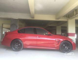2013 BMW 3 Series 2011-2015 320d Sport Line