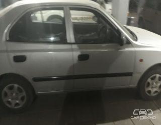 2004 Hyundai Accent VIVA CRDi
