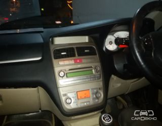 2010 Fiat Linea Dynamic Pack (Diesel)