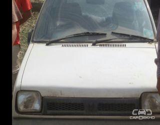 1996 Maruti 800 Std