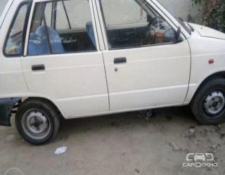 2002 Maruti 800 Std BSIII