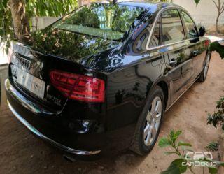 2012 Audi A8 L 3.0 TDI quattro