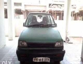 1998 Maruti 800 DX