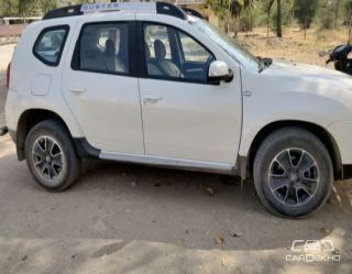 Renault Duster Car Price In Jaipur