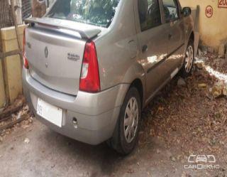 2009 Mahindra Renault Logan 1.4 GLX Petrol