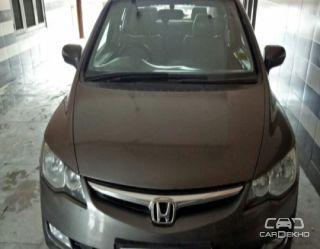 2008 Honda Civic 1.8 S AT