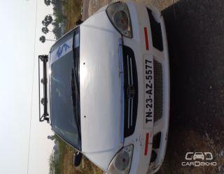 2004 Tata Indica DLS