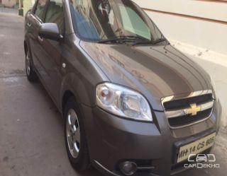 2011 Chevrolet Aveo 1.4 LT