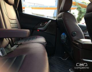 2014 Mahindra XUV500 W6 2WD