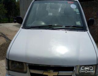 2012 Chevrolet Tavera Neo 3 LS 10 Seats BSIII