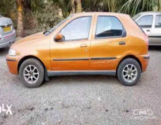 2002 Fiat Palio 1.2 ELX