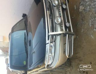 2010 Tata New Safari DICOR 2.2 GX 4x2