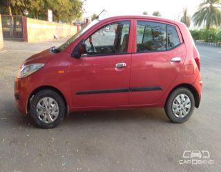 2011 Hyundai i10 Era