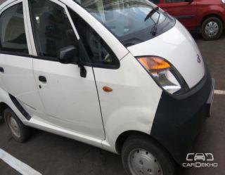 2014 Tata Nano CX