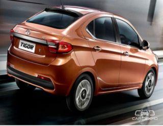 2017 Tata Tigor 1.05 Revotorq XZ Option
