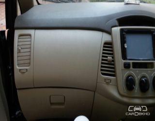 2015 Toyota Innova 2.5 GX (Diesel) 7 Seater