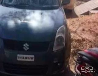 2006 Maruti Swift VXI with ABS