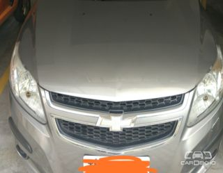 2014 Chevrolet Sail LS ABS