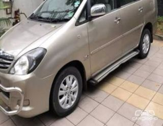 2012 Toyota Innova 2.5 G (Diesel) 7 Seater