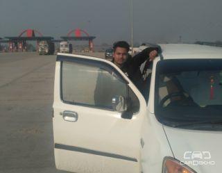 2009 Maruti Wagon R LX DUO BSIII
