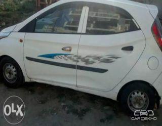2013 Hyundai EON LPG Era Plus
