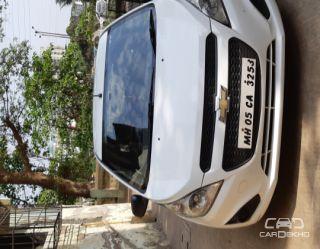 2014 Chevrolet Beat Diesel LS