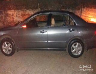 2007 Honda Accord VTi-L MT