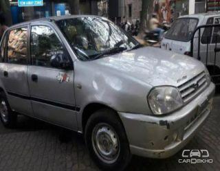 2005 Maruti Zen VXi - BS III