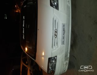 2006 Hyundai Santro AT