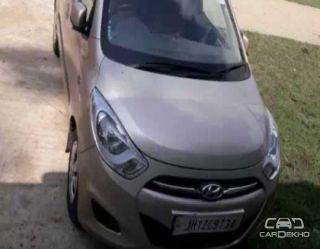 2011 Hyundai i10 Magna 1.2 iTech SE