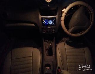 2013 Chevrolet Sail Hatchback Diesel