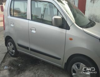 2013 Maruti Wagon R VXI BS IV with ABS