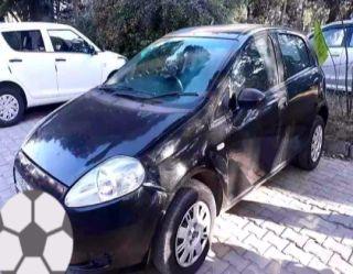 2010 Fiat Punto 1.2 Active