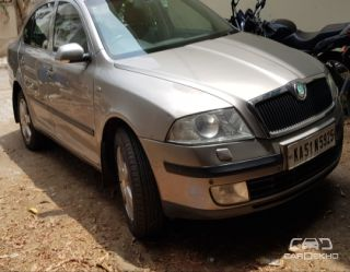 2007 Skoda Laura L n K 1.9 PD AT