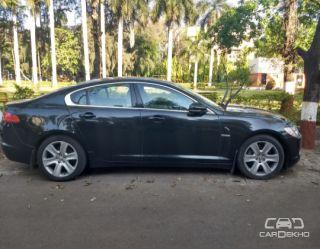 2009 Jaguar XF 2009-2013 5.0 Litre V8 Petrol