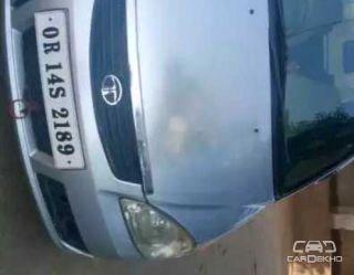 2008 Tata Indica V2 DLS BSII