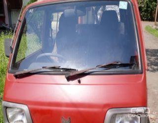 2003 Maruti Omni 8 Seater BSII