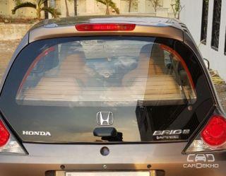 2013 Honda Brio S MT