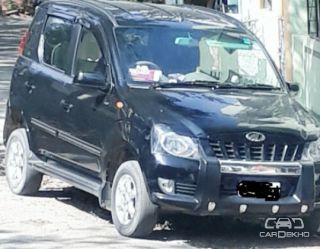 Mahindra Quanto Used Car Price